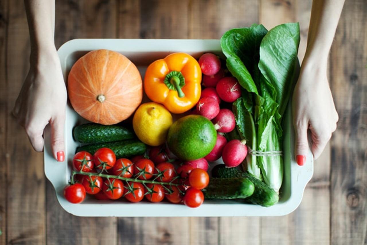овощи антиоксиданты