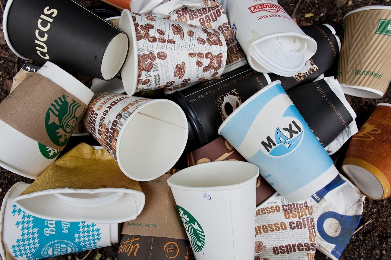 экология кофе