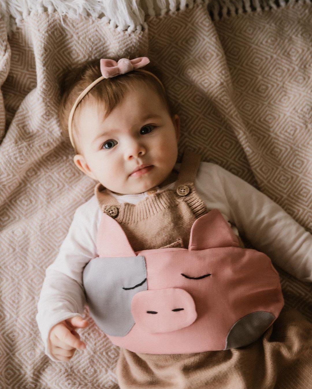 грелка для малыша