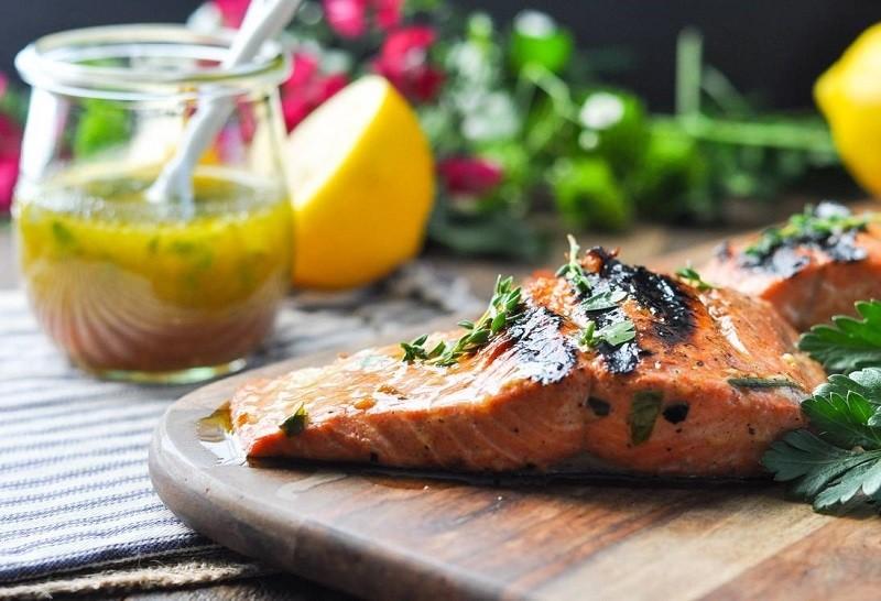 рыба средиземноморская диета
