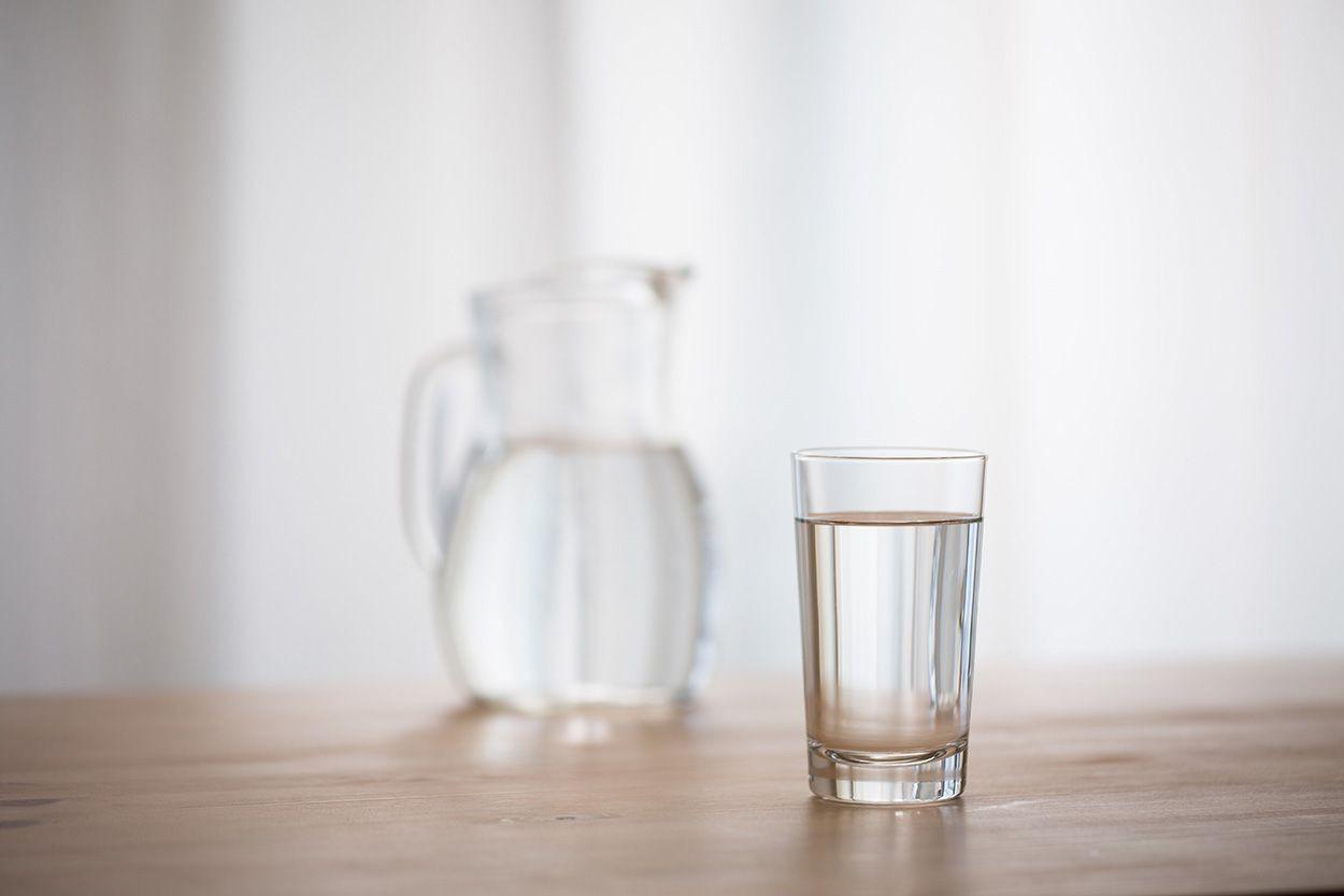 вода диета
