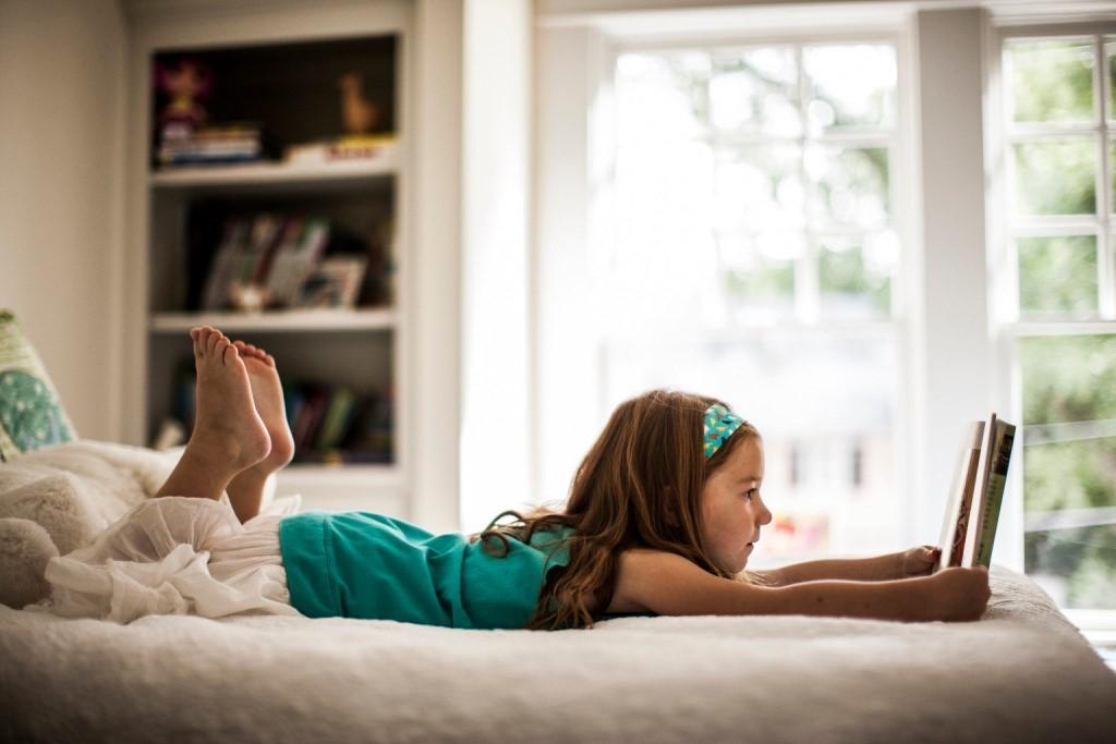 здоровые привычки для детей