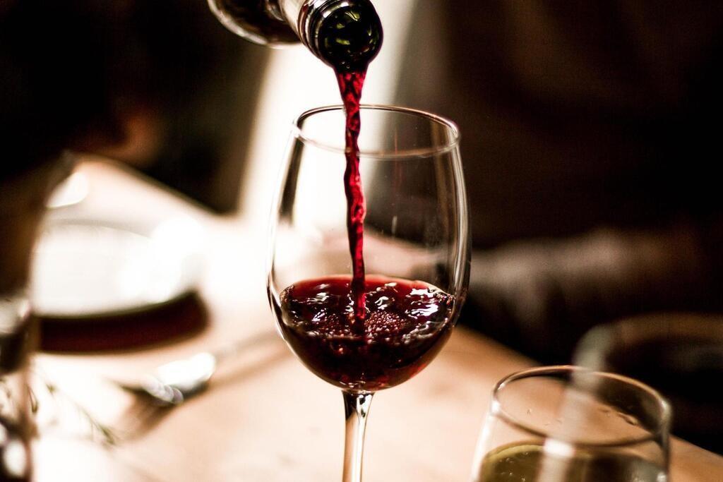 вино диета