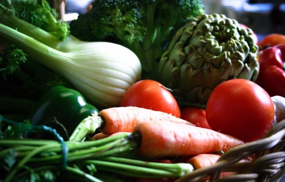 овощи к зиме
