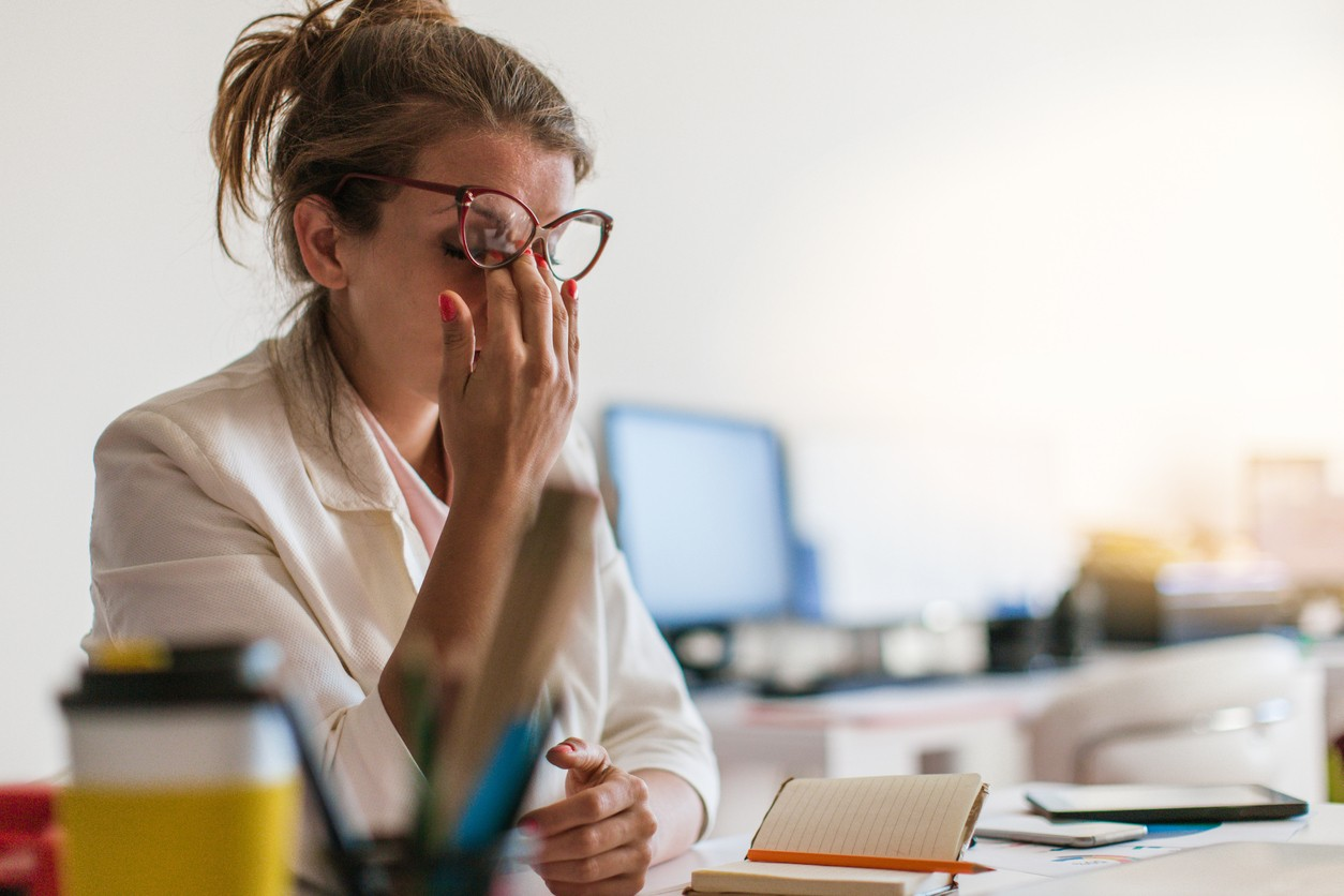 Стресс и аллергия: в чём связь?