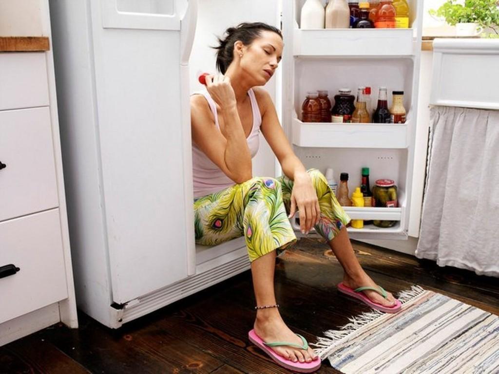 как пережить жару