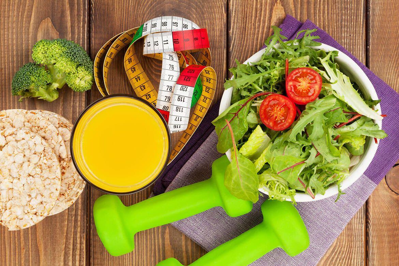 Как Питаться Чтобы Значительно Похудеть. Правильное питание при похудении — меню на каждый день