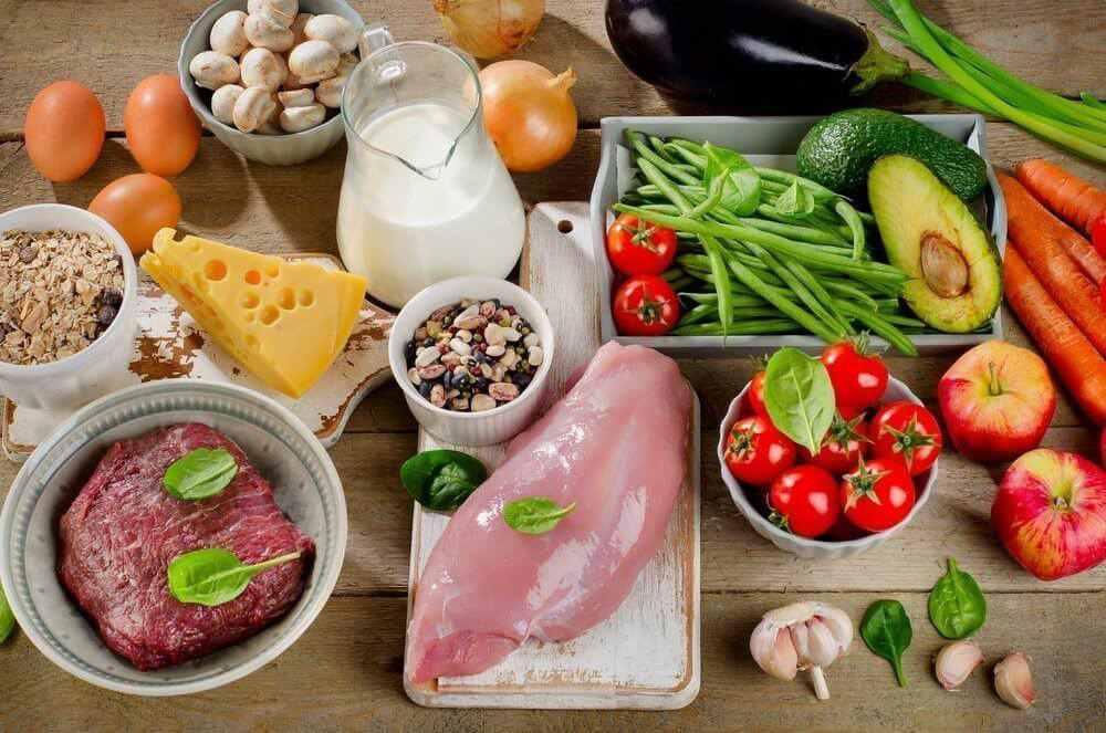 Какая Диета Полезна. Здоровая диета: 5 самых полезных способов похудеть
