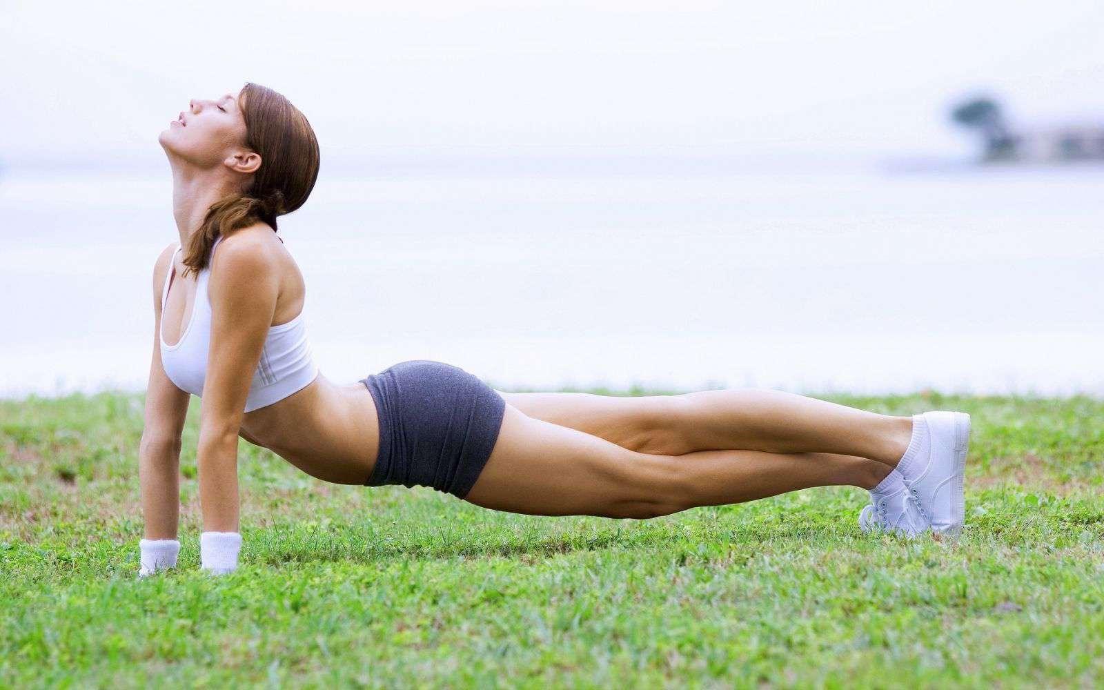 Летний Спорт Для Похудения. Каким спортом заняться, чтобы похудеть: выбор тренировки для быстрого результата
